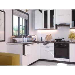 Модульная кухня «Глетчер»