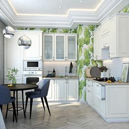 Модульная кухня «Ницца»