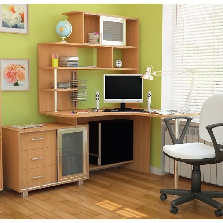 Угловые столы с полками фото угловые столы с полками фото.