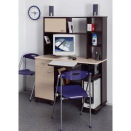 Стол компьютерный Костер 6