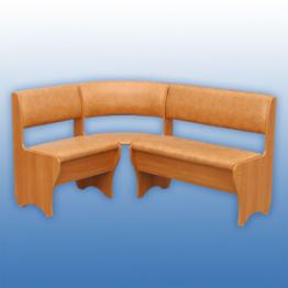 Кухонный уголок диван кожзам