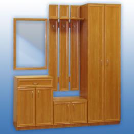 Набор мебели для прихожей-3