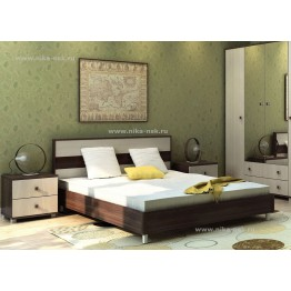 Кровать для спальни Флоренция