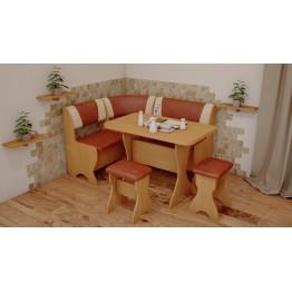 Кухонный уголок Тюльпан