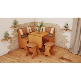Кухонный уголок  Тюльпан мини