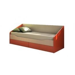 Софа с 2 ящиками