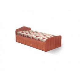 Кровать с ящиками(курск)