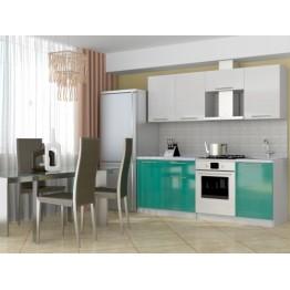 Кухня «София 3D»