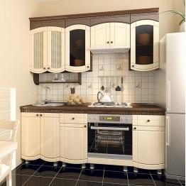 Кухня «Dolce vita 23»