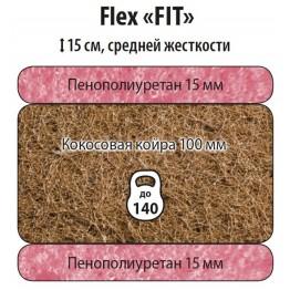 Матрац Flex Fit 1800 мм