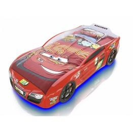 Кровати машины Romack Renner 2