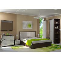 Модульная спальня