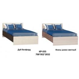 Кровать Бася 90