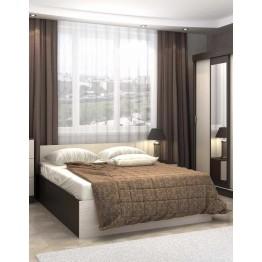 Кровать Бася 1,4