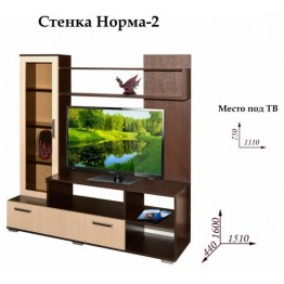 Гостиная Норма-2