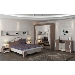 Модульная спальня Верона